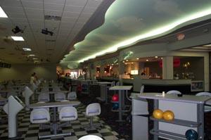 Center Modernization