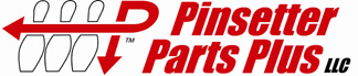 Pinsetter Parts