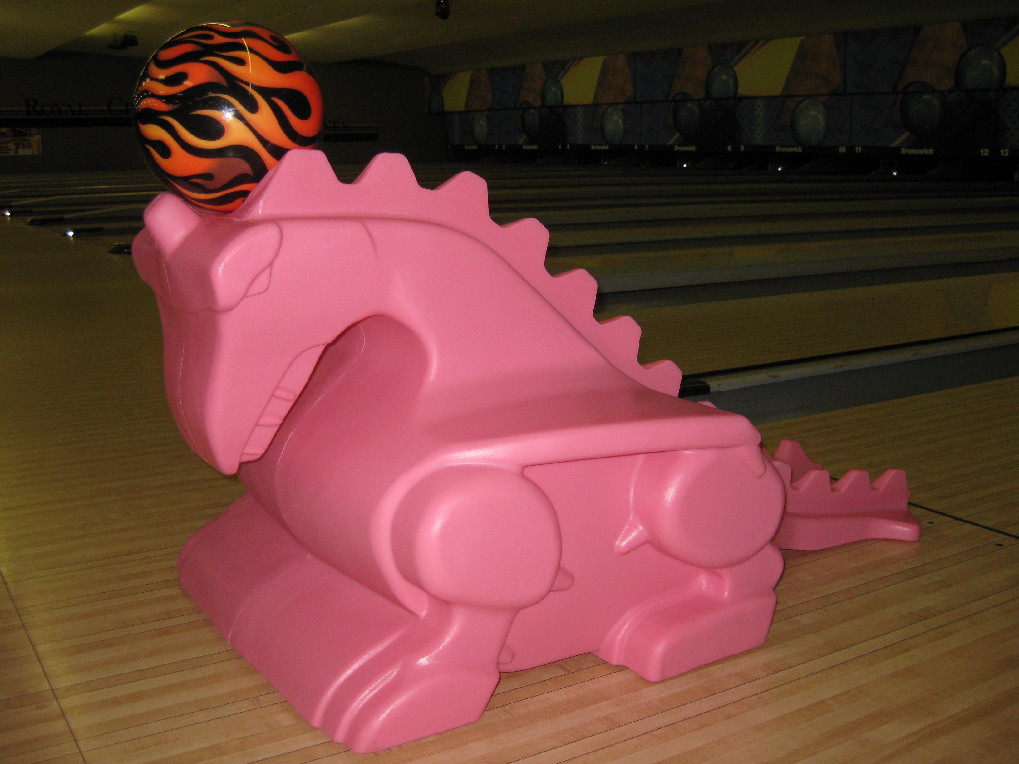 Jayhawk Bowling Supplies